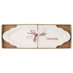 "Mud Pie ""Celebrate"" (Seasonal)"