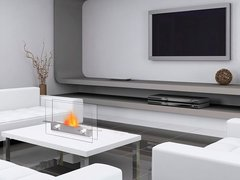 Anywhere Fireplace ~ Metropolitan