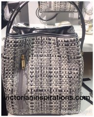 Samoe Style ~ Gracious grey/blk collection NEW