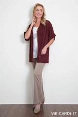 Button Pocket Cardigan