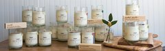Rewind Candles ~ The Blanc Collection