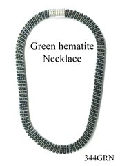Sea Lily Piano Wire NEW ~ Hematite & Piano Wire Collection