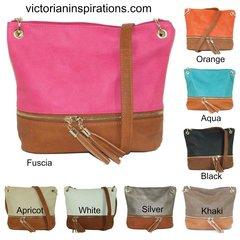Monica's Bags ~ Dalia