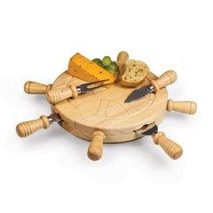 Picnic Time ~ Mariner Cheese Board