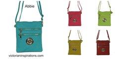 Monica's Bags ~ Abbie