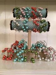 Sea Lily Wrap Bracelet ~ NEW SPRING colors