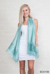 Simply Noelle Saturday Night Scarf