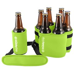 Stubby Strips ~ Premium (Bottles or cans)