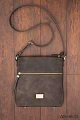 Simply Noelle Nottingham Messenger Bag