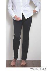 Calvin Klein Ponte Pants ~ Black Only