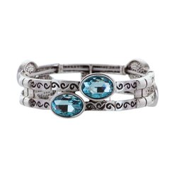Simply Noelle Swarovski Crystal Jewelry Collection NEW ~ Bracelets