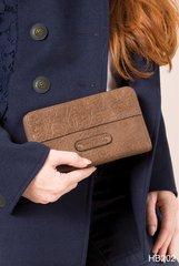 Simply Noelle Tooled Wallet