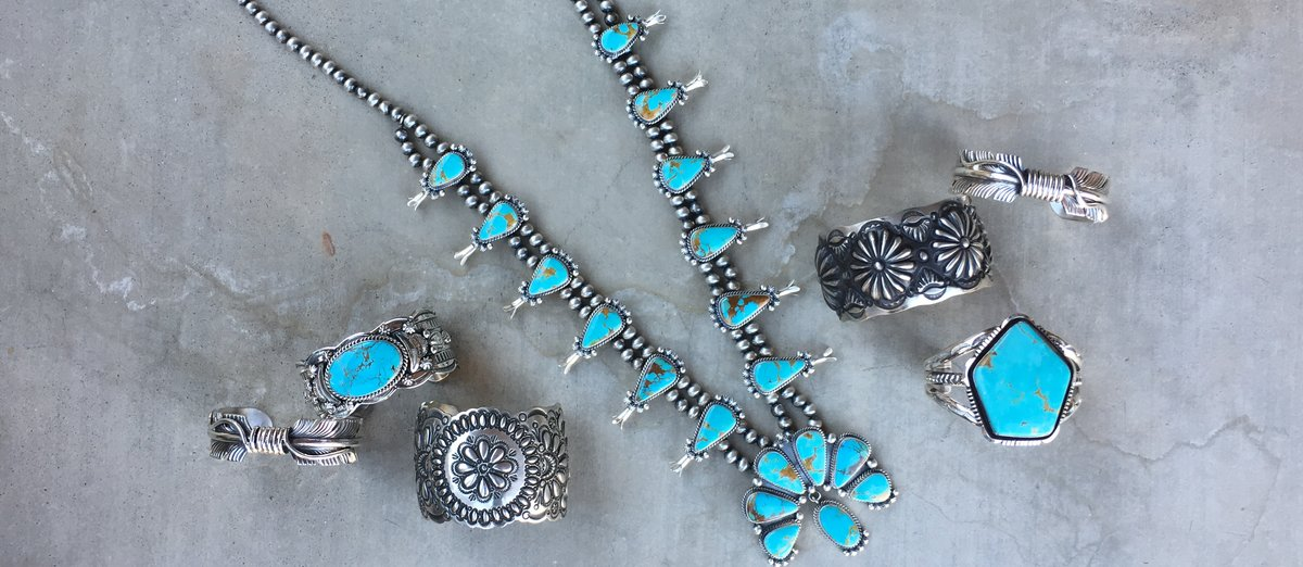 Native American Jewelry For Sale 1 Rated Amp 100 Authentic