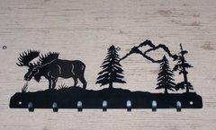 Moose 7 Key Hook