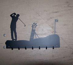 Golf 7 Key Hook