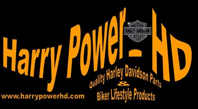 Harry Power HD