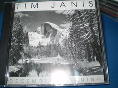 Janis - December Morning