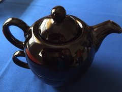 Brown Betty tea for one