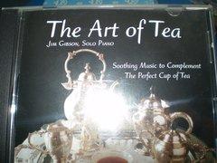 Gibson - The Art of Tea