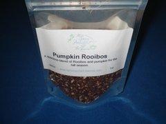 Pumpkin Rooibus