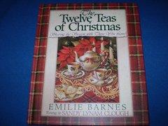 12 Tea of Christmas