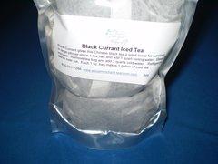 Black Currant Iced Tea 3oz.