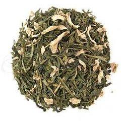 Ginger Green Tea 1oz