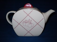 Alford tea pot