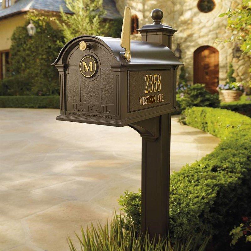 MailBoxMen USA Installation Services