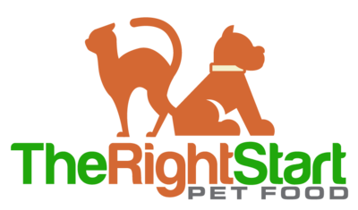 The Right Start Pet Food