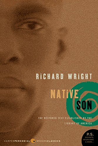 the product of fear in the native son by richard wright Save $15 when you purchase both richard wright volumes native son and black the two-volume library of america edition ignorance and fear in his native.