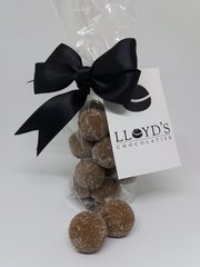 Classic Milk Chocolate Truffles - 120g