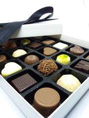 Mixed Selection of Chocolates - Box of 24