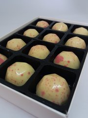 Single Selection Chocolates - Box of 12