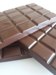 Dark Chocolate Bar 72% - 100g