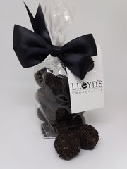 Rum Flavoured Dark Chocolate Truffles - 120g