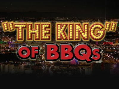 The King Of BBQ's