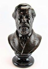 Portrait Bust of CSA General Robert E. Lee by Alva Studios