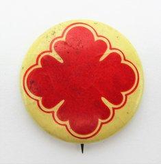 Veterans 18th Corps Badge