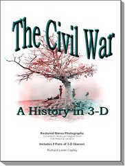 The Civil War: A History in 3-D