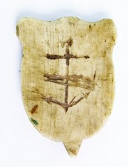9th Corps Badge