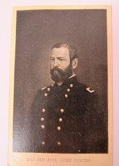 General Fitz John Porter