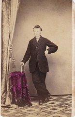 Jacob Strandt, Company A, 4th Regiment PRVC, Missing 2nd Bull Run