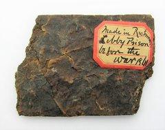 Libby Prison Relic