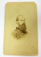 Brevet Major General John White Geary