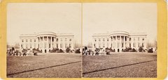 The Whitehouse - Washington D.C.