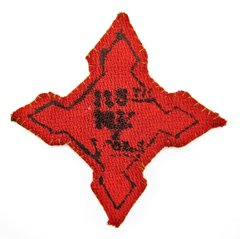 10th Army Corps Badge