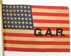 GAR Flag
