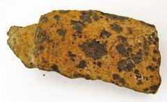 Gettysburg Shell Fragment