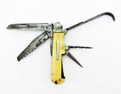 Civil War Ferrier's Knife